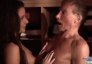 Teen Fucked Confessor cock seduced him swallowed his juicy cum hardcore