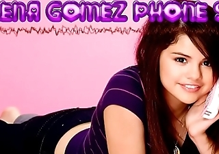 Selena Gomez Phone Sex