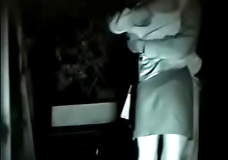 Cn.SPY013.teen couple Shagging after work