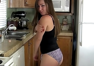 Seducing My Son - Mother and Son Erotic Fauxcest - Mother Fucking Taboo Kristi