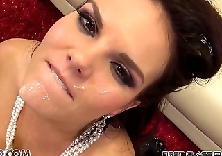 FirstClassPOV - Mackenzee Pierce just loves sucking a nice big dick, big booty