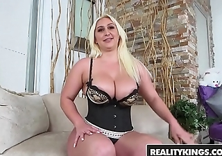 RealityKings - Monster Curves - (Jmac, Nina Kayy) - Fuck That Frame