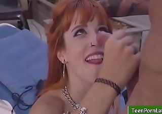 Oye Loca shows Loquita Gets Caught with Lylian Red part-03