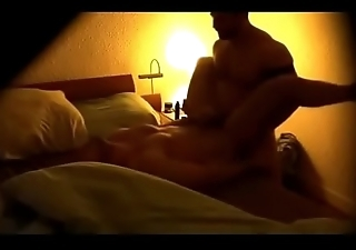 Creampie the young one