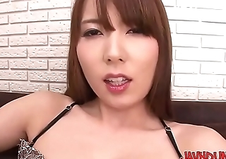 Cute Asian Girls Play Herself With Finger and Love Egg HD Yui Hatano-- JAVHDUNC.COM