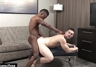 Bromo - Griffin Barrows with Liam Cyber at Dom Part 2 Scene 1 - Trailer preview