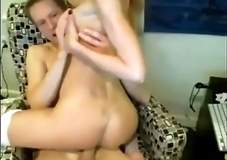 sexy exgf is fucked by a very long penis on hidden camera