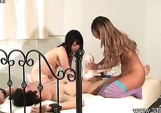 MLDO-144 A masochist man is always bullied by same girls in a dream